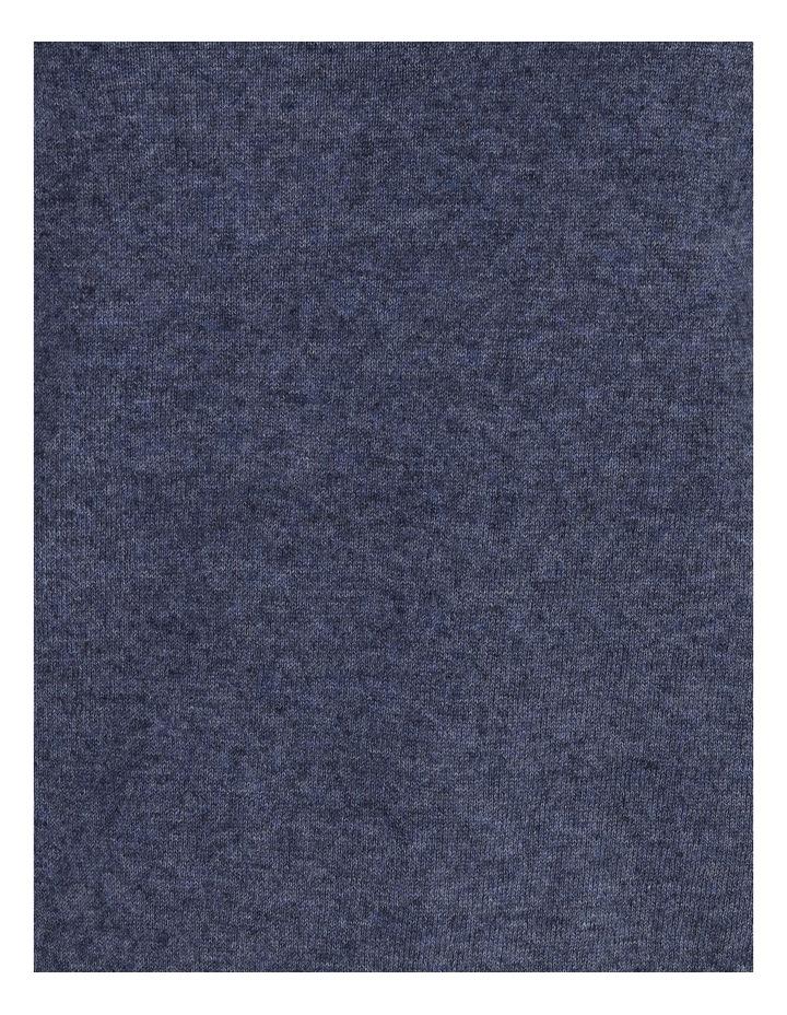 Long Sleeve Linen Top image 6