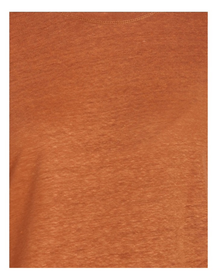 Linen Tee image 5