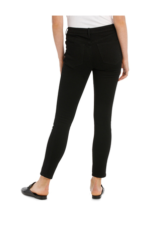 Piper - Jean High Waist with Skinny Leg