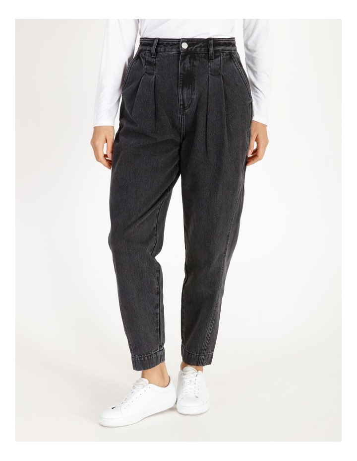 Tapered Panel Jean image 1