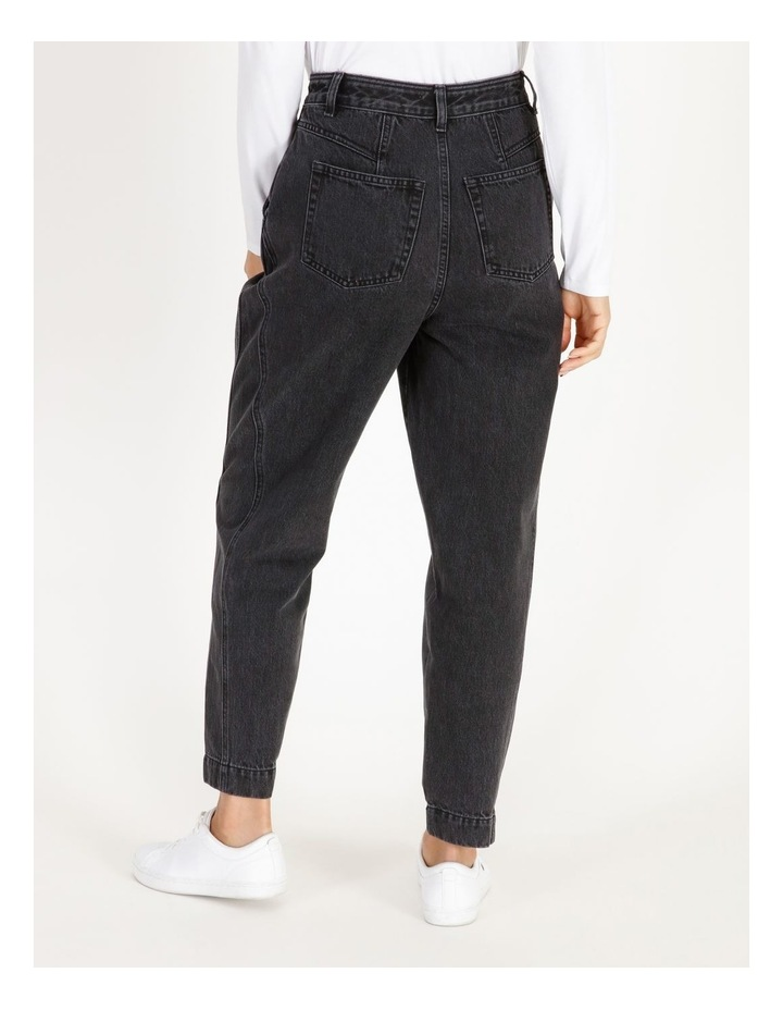 Tapered Panel Jean image 3