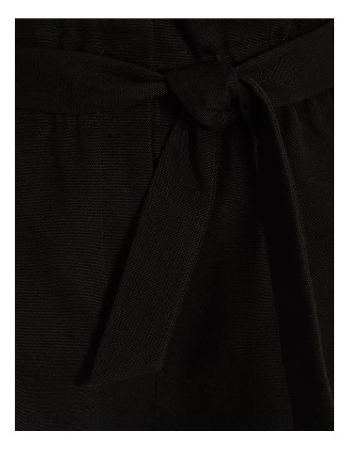 Tie Waist Jean image 6