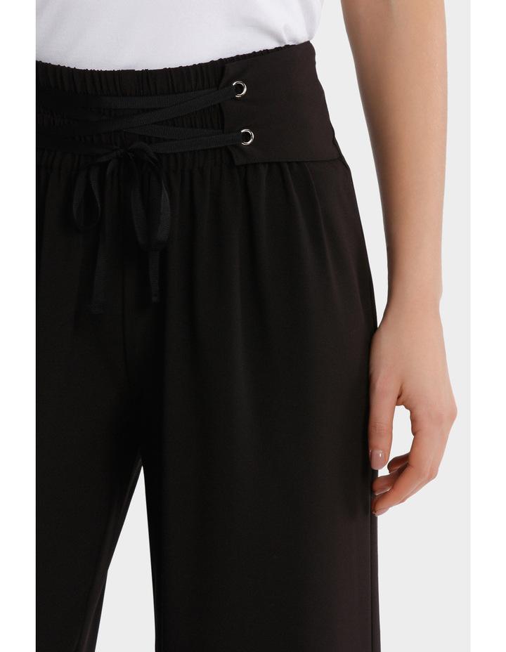 Tie Front Pant image 4