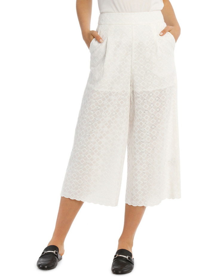 Pant Lace With Lining image 1