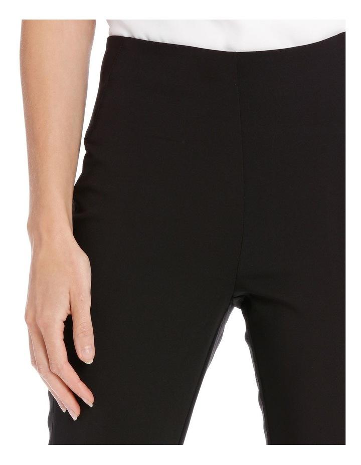 Straight Leg Techno Pant image 4
