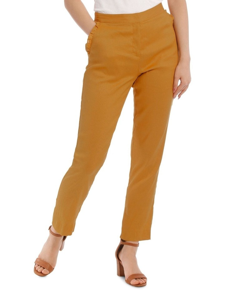 Pant With Frill image 1