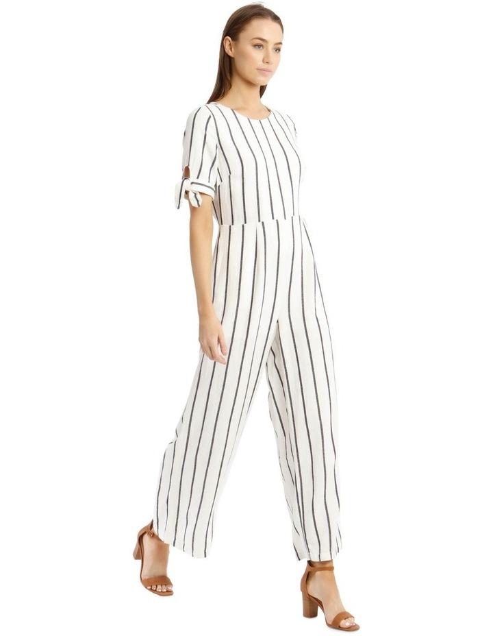 Jumpsuit Stripe image 2