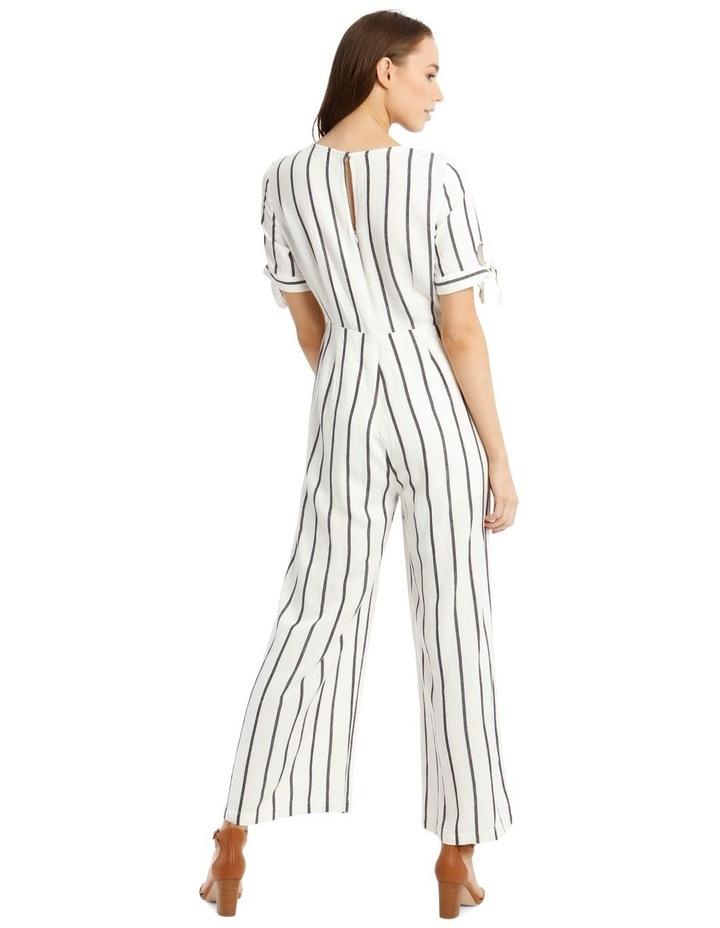 Jumpsuit Stripe image 3
