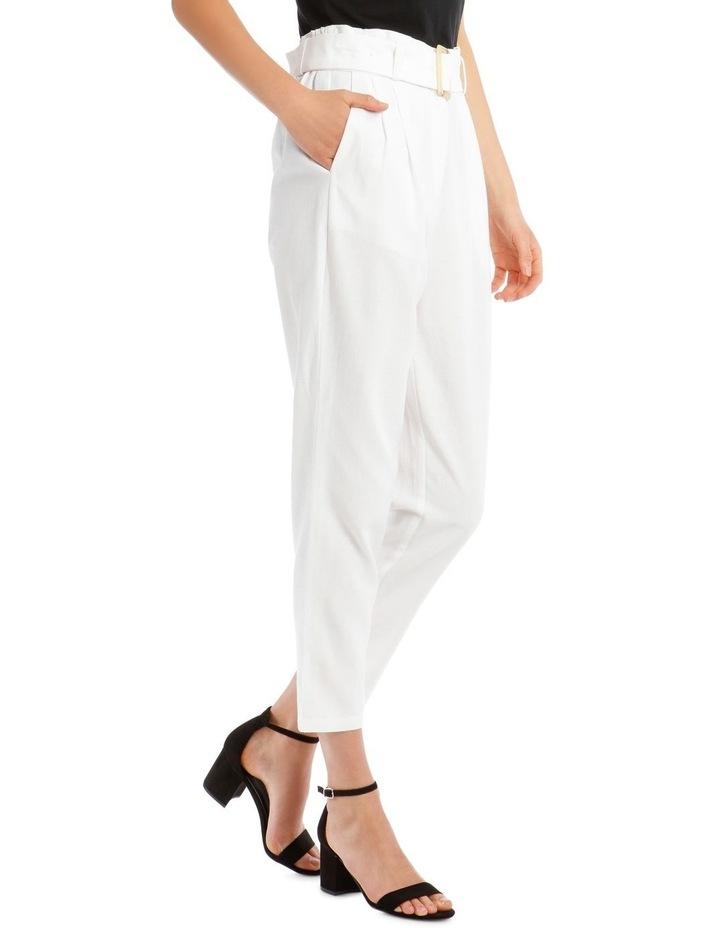 3/4 Length Tapered Leg Pant image 2