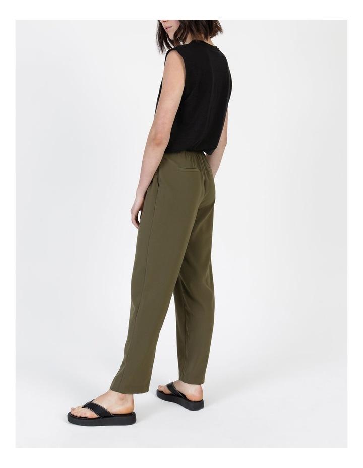 Essential Wide Leg Pant image 6