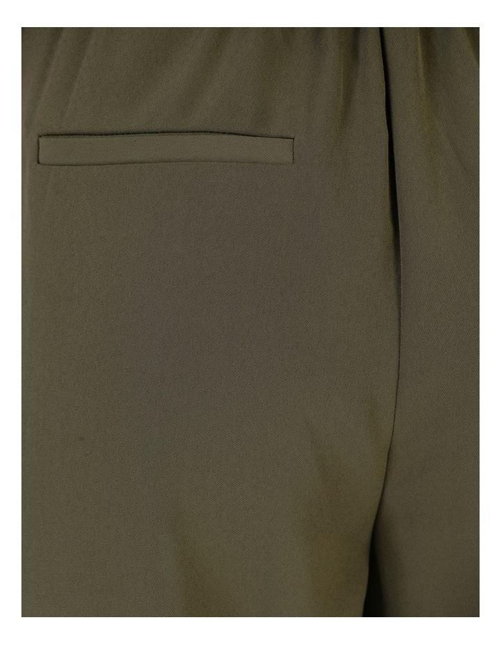 Essential Wide Leg Pant image 7