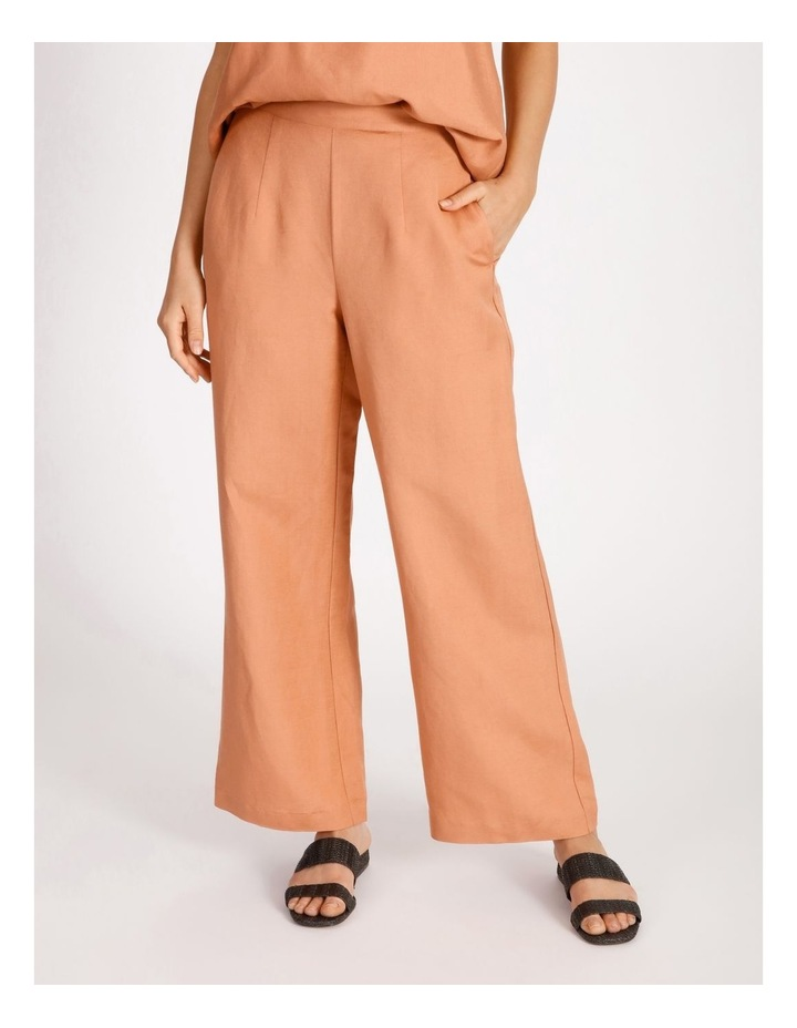 Straight Leg Pant image 1
