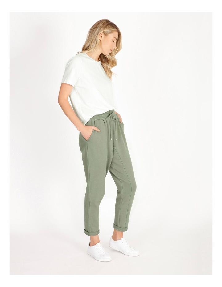 Organic Cotton Track Pant image 2