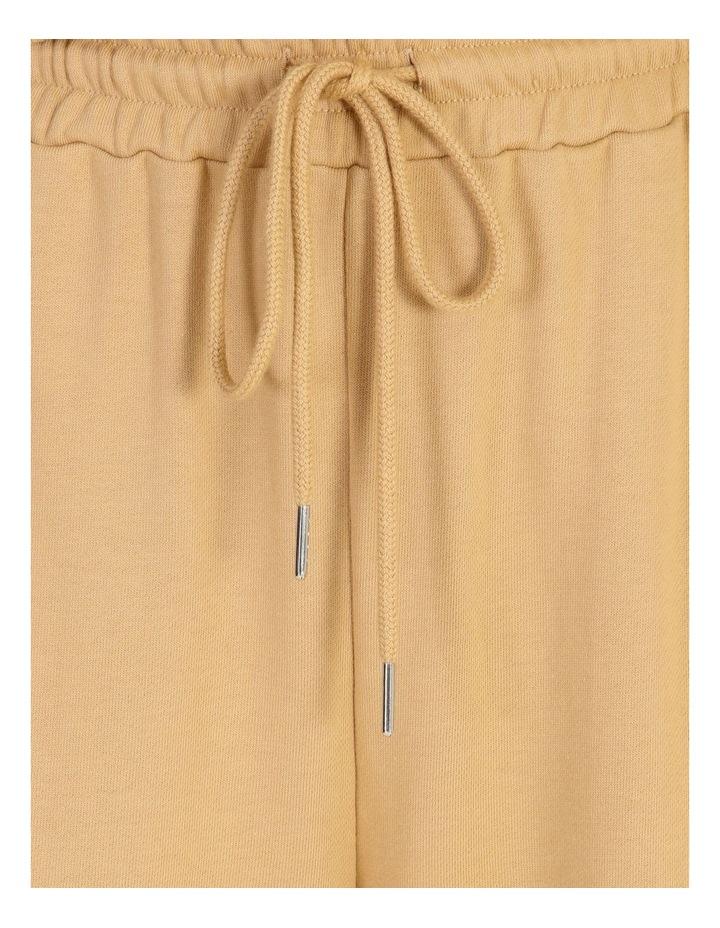 Organic Cotton Barrel Sweat Pant image 5