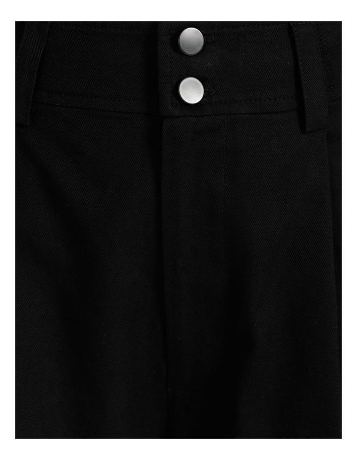 High Waist Straight Leg Pant image 6