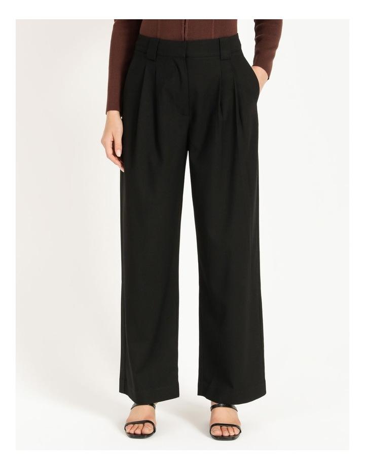 Pleat Front Trouser image 1