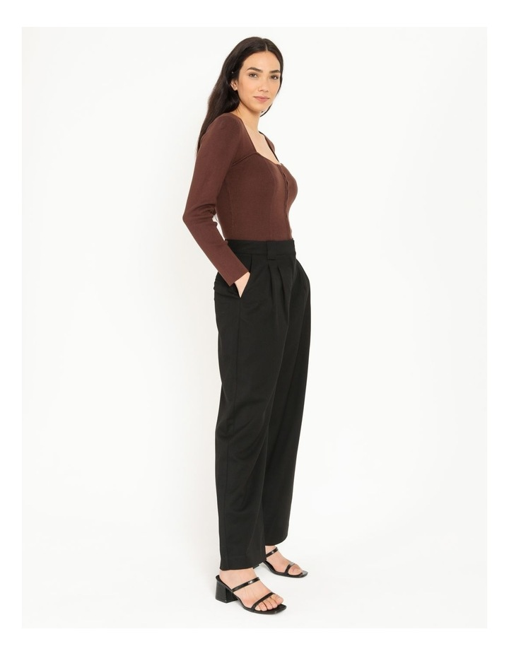 Pleat Front Trouser image 2