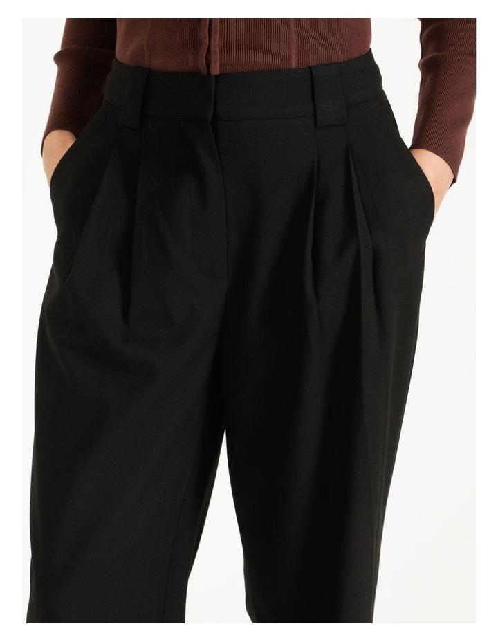 Pleat Front Trouser image 5