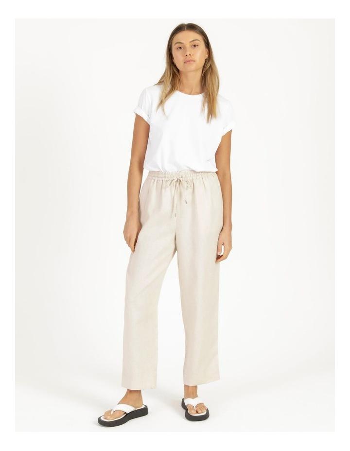 Organic Linen Pant image 1