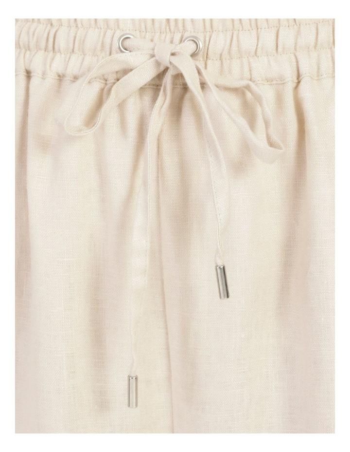 Organic Linen Pant image 7