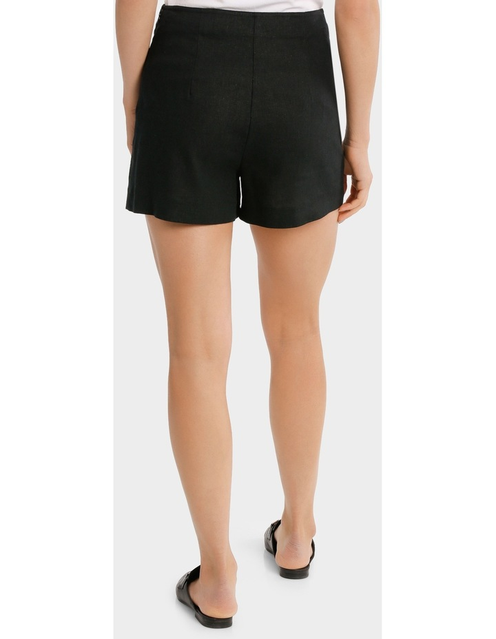 Cullotte Short with Button detail image 3