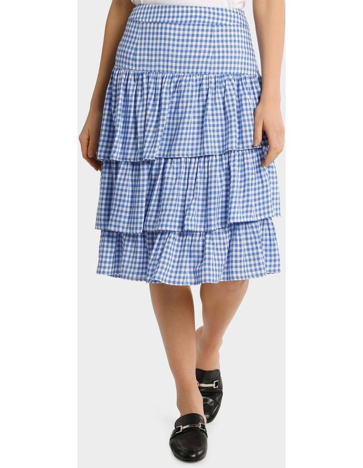 Skirt Multi Ruffles image 1