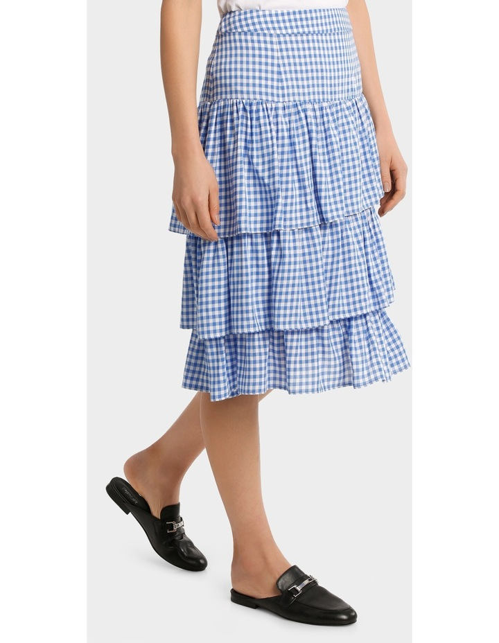 Skirt Multi Ruffles image 2