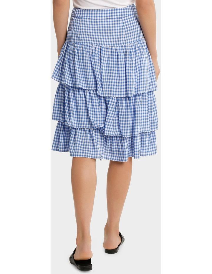 Skirt Multi Ruffles image 3