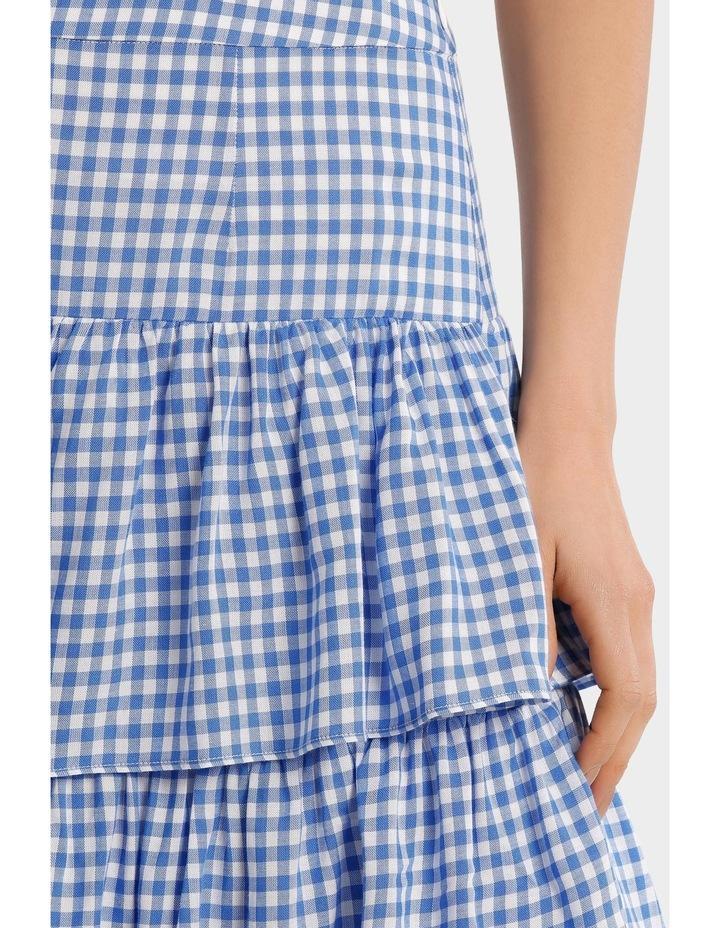 Skirt Multi Ruffles image 4