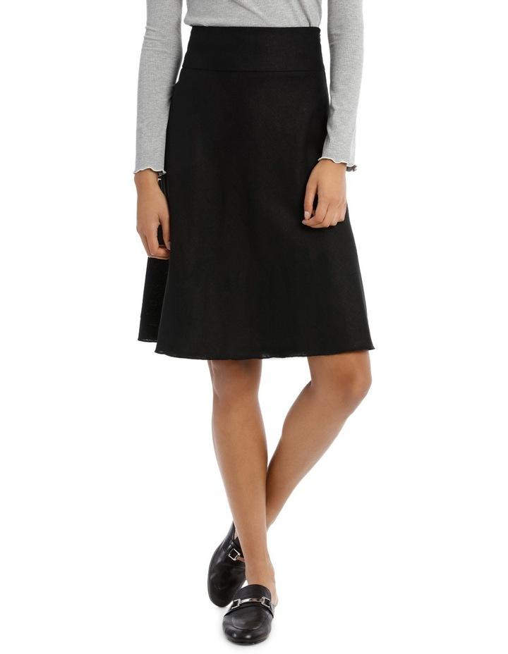 Skirt Slight Flare image 1