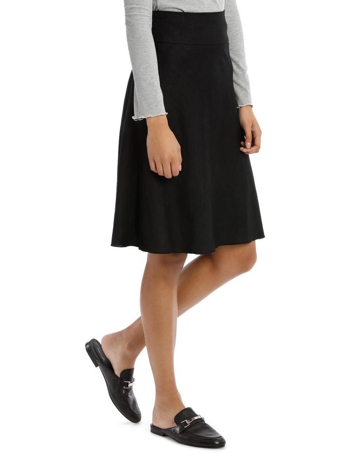 Skirt Slight Flare image 2