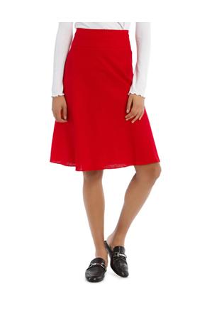 Piper - Skirt Slight Flare