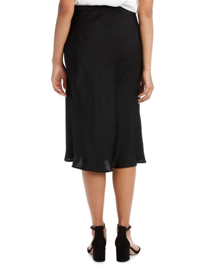 Skirt Bias Cut Solid image 3