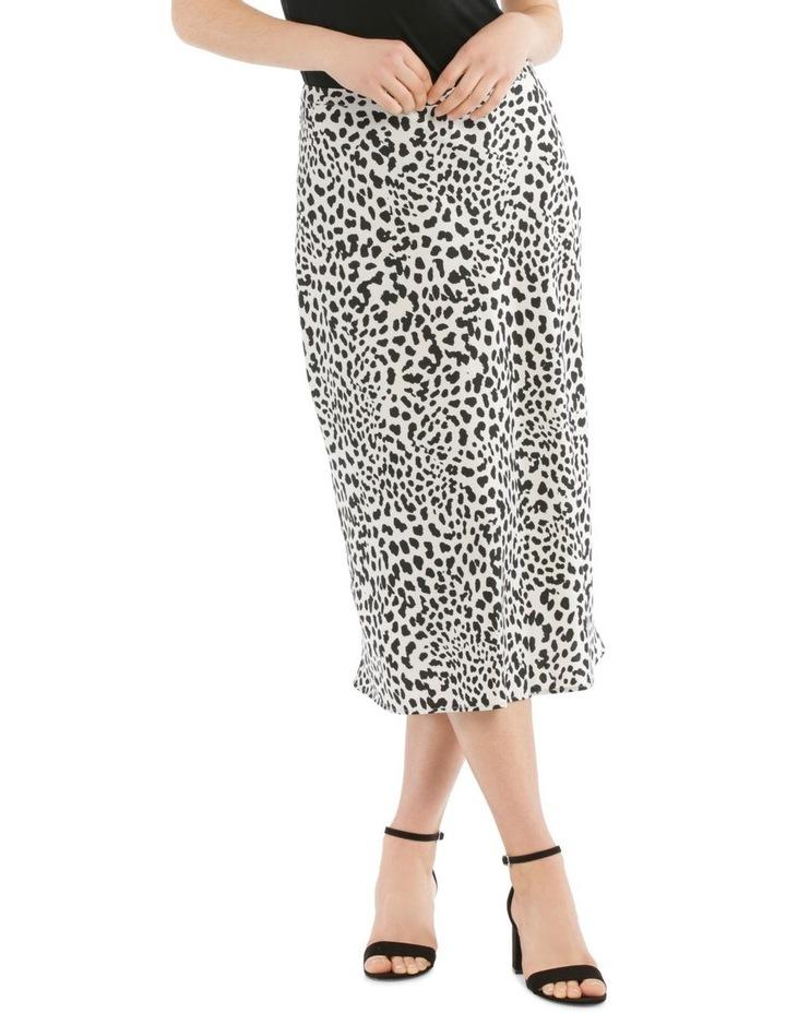 Skirt Animal Print image 1