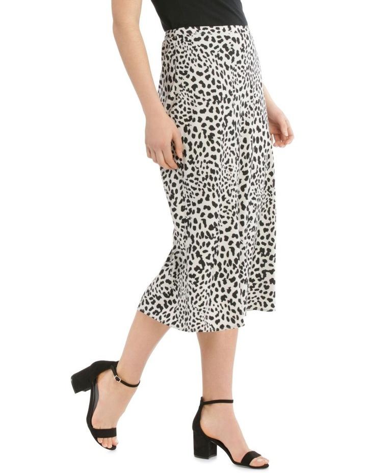 Skirt Animal Print image 2