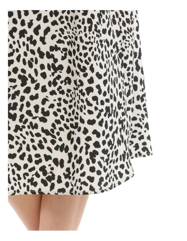 Skirt Animal Print image 4