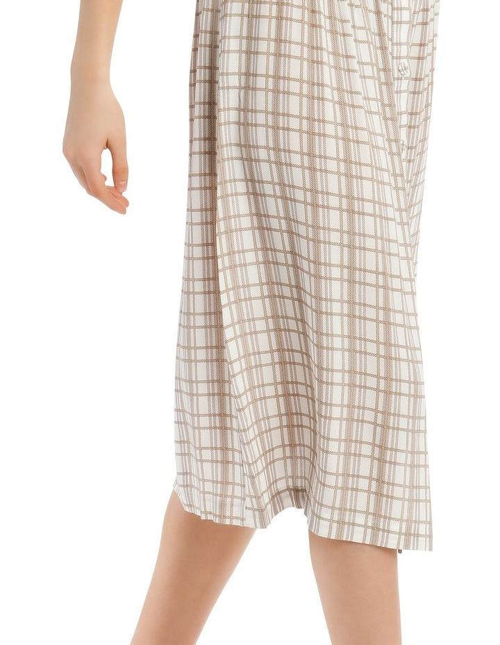 Skirt With Pocket Trim image 2