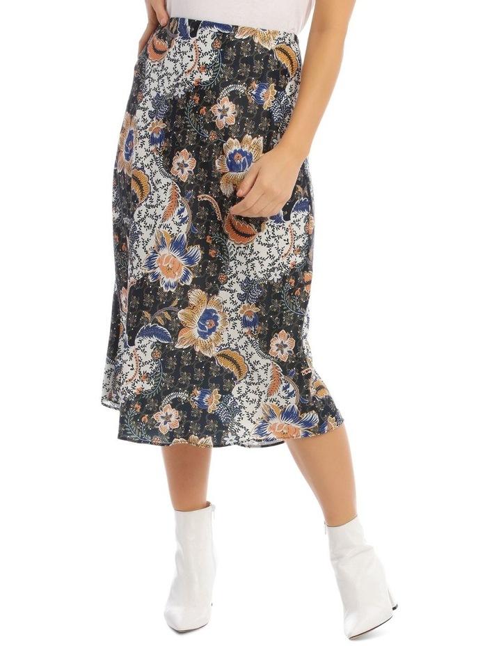 Bias Cut Skirt image 1