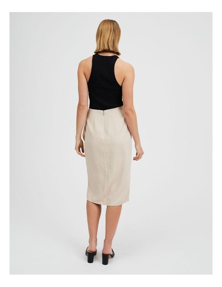 Side Tie Skirt image 3