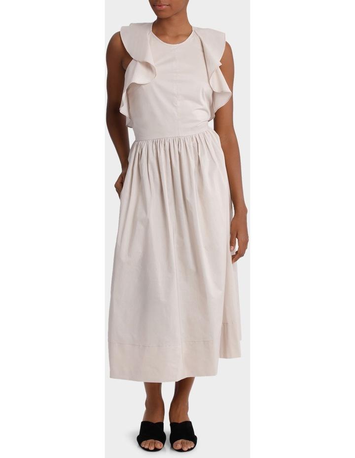 Frill Dress image 1