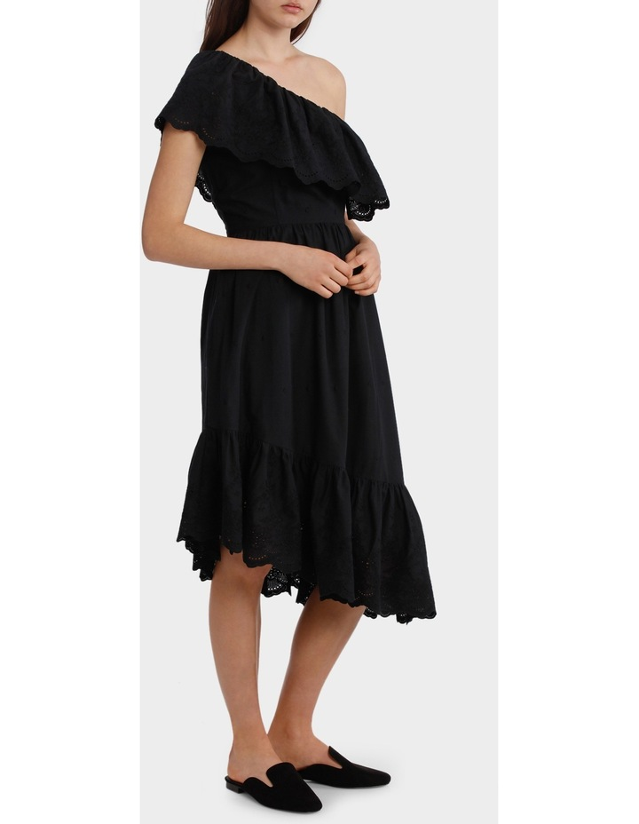One Shoulder Dress image 2
