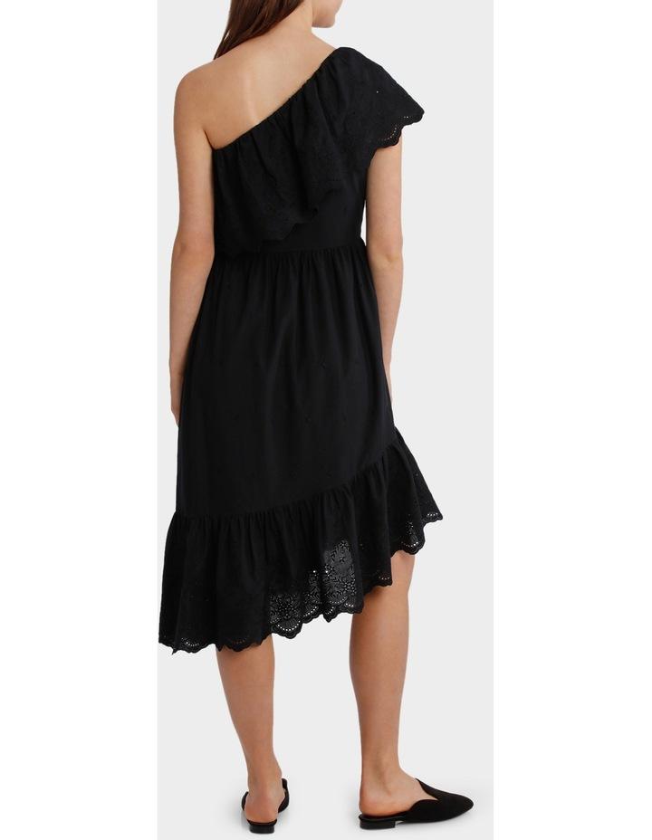 One Shoulder Dress image 3