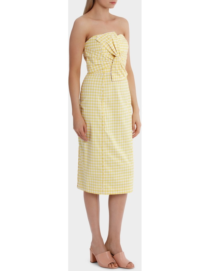 Gingham Dress image 2