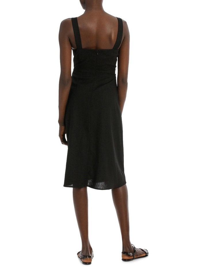 Dress Embroidery Midi image 3