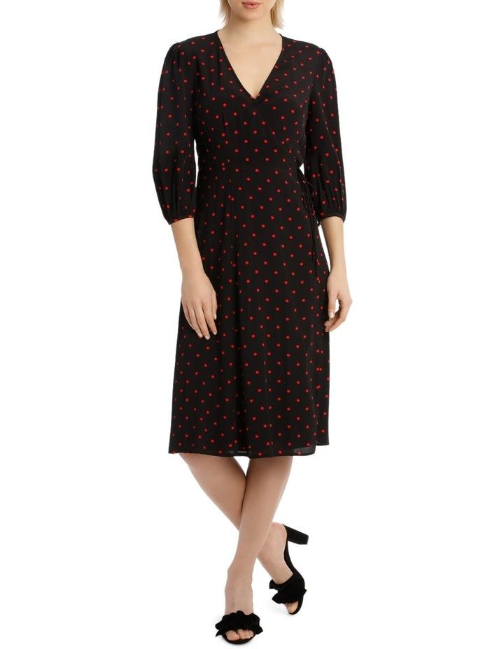 Dress Wrap Spot image 1
