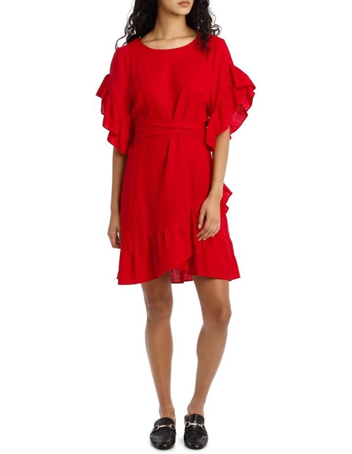 Dress Wrap Solid image 1