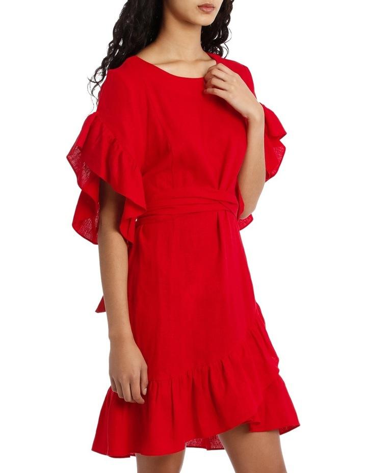 Dress Wrap Solid image 2