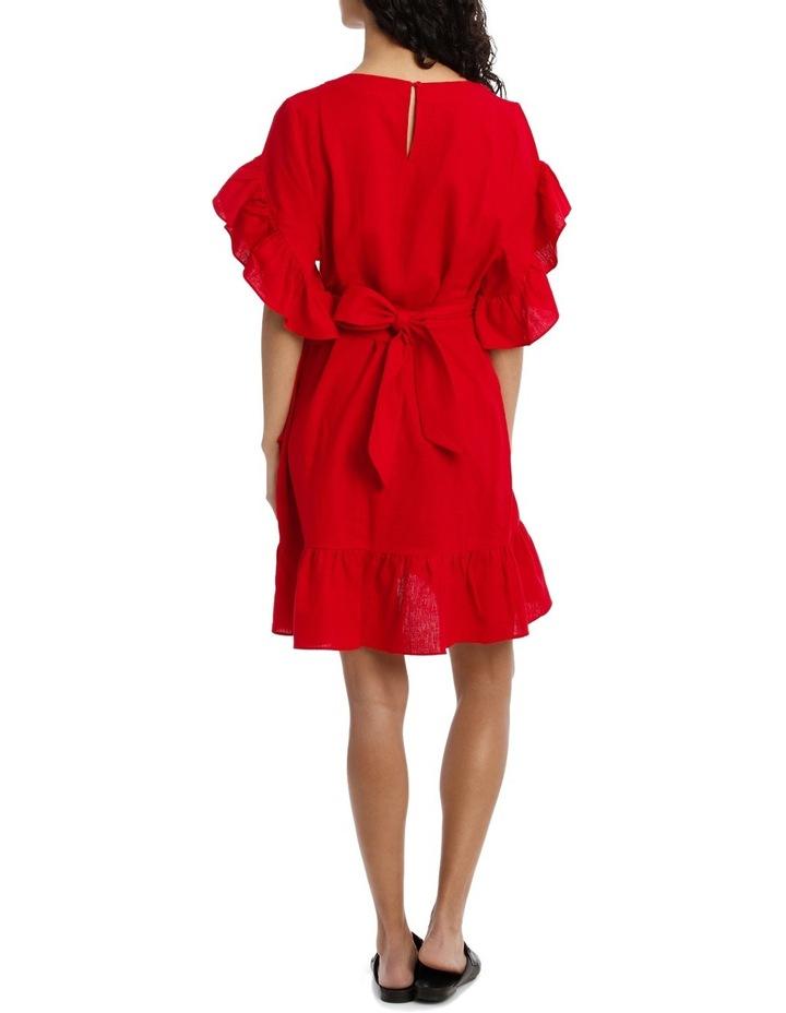 Dress Wrap Solid image 3