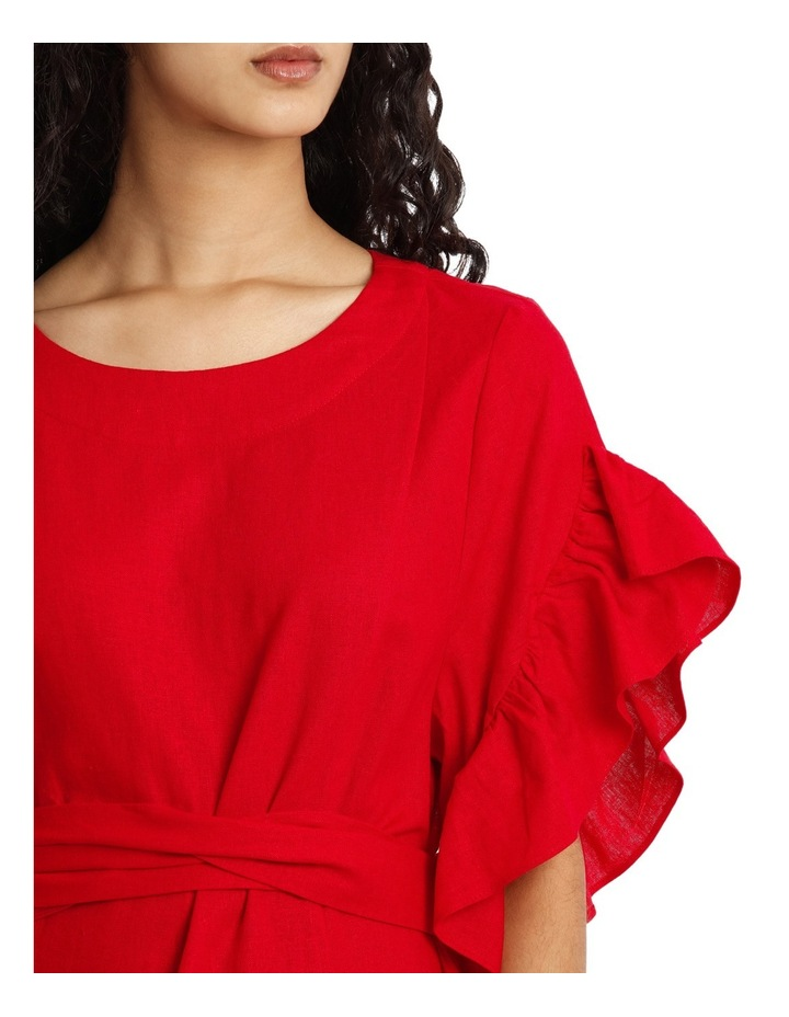 Dress Wrap Solid image 4