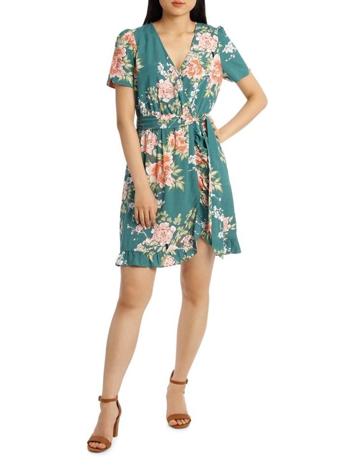 Dress Wrap Print image 1